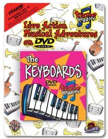 Tune Buddies™: The Keyboards
