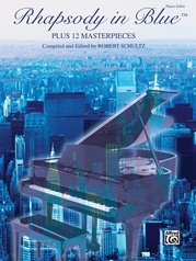 Rhapsody in Blue Plus 12 Masterpieces