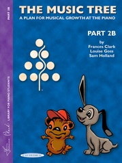 The Music Tree: Student's Book, Part 2B