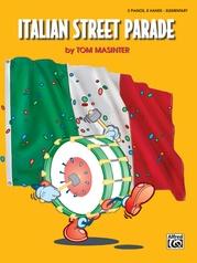 Italian Street Parade
