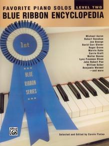 Blue Ribbon Encyclopedia, Level 2