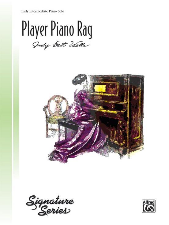 Player Piano Rag