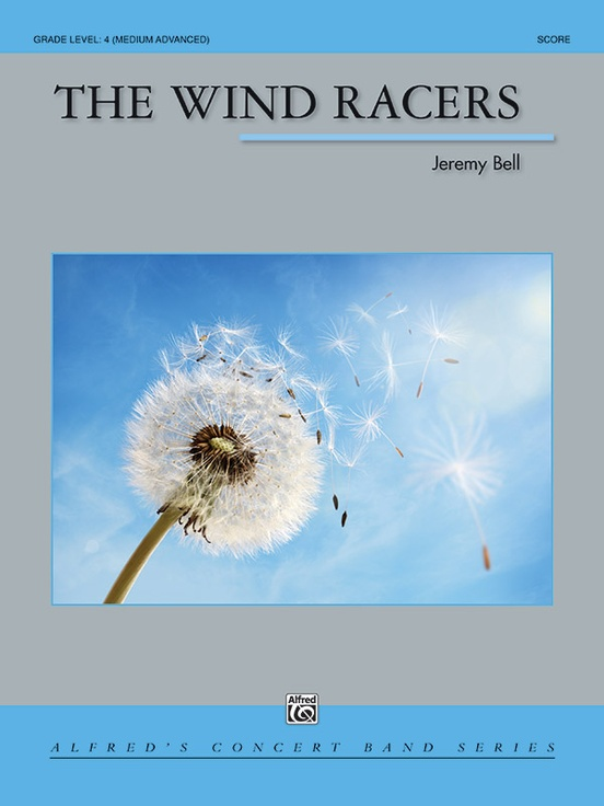 The Wind Racers