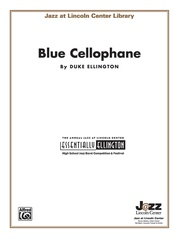 Blue Cellophane