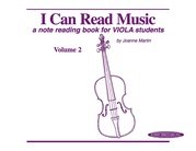 I Can Read Music, Volume 2