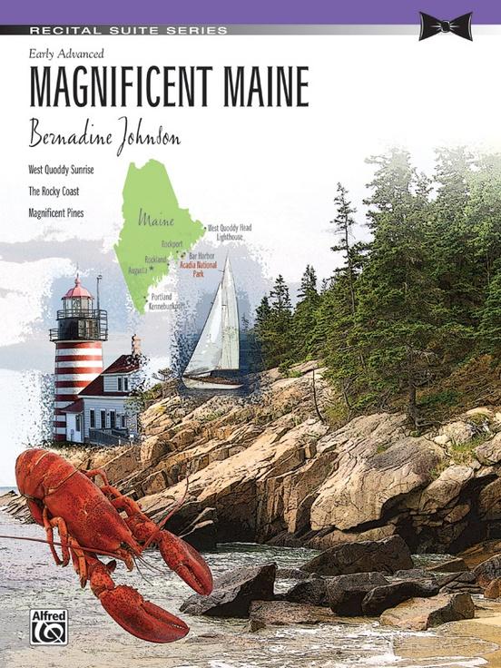 Magnificent Maine
