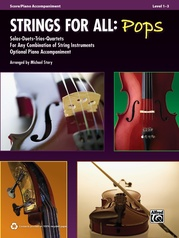 Strings for All: Pops