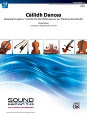 Cèilidh Dances