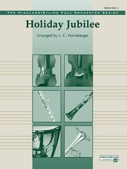 Holiday Jubilee