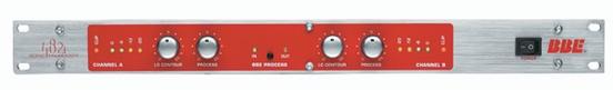 BBE 482i Sonic Maximizer Pro Rackmount