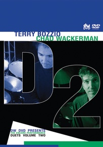 Terry Bozzio and Chad Wackerman: Duets #2