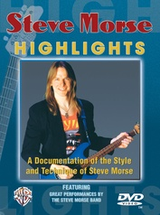 Steve Morse Highlights