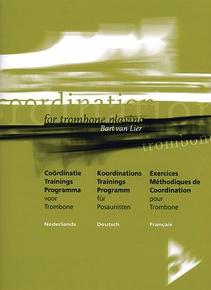 Koordinations Training for Trombone Playing