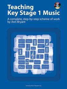 Teaching Key Stage 1 Music