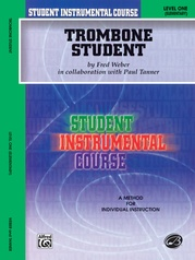 Student Instrumental Course: Trombone Student, Level I