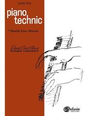 Piano Technic, Level 5