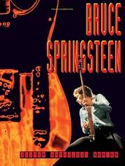 Bruce Springsteen: Guitar Anthology Series