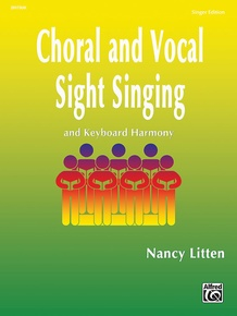 Choral and Vocal Sight Singing