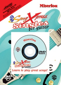 SongXpress® Singles for Guitar: Miserlou