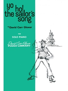 Yo Ho! The Sailor's Song