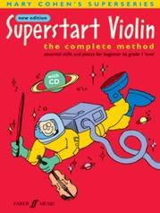 Superstart Violin