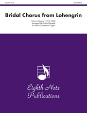 Bridal Chorus (from Lohengrin)