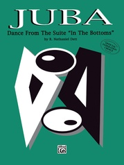 Juba: Dance from the Suite In the Bottoms