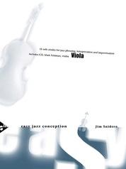 Easy Jazz Conception: Viola