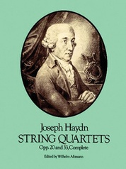 String Quartets, Opp. 20 and 33 (Complete)