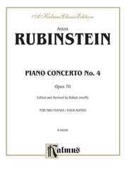 Piano Concerto No. 4, Opus 70