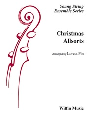 Christmas Allsorts