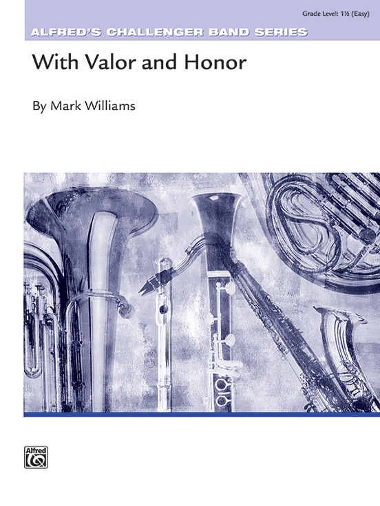 With Valor and Honor