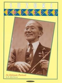 Suzuki Twinkles: An Intimate Portrait