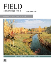 Field: Nocturne No. 5
