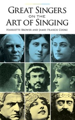 Great Singers on the Art of Singing