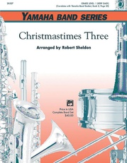 Christmastimes Three