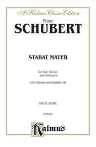 Stabat Mater (Klopstock)