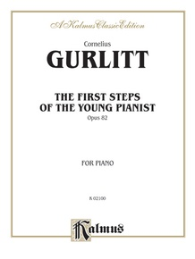 The First Steps of the Young Pianist, Opus 82 (Complete)