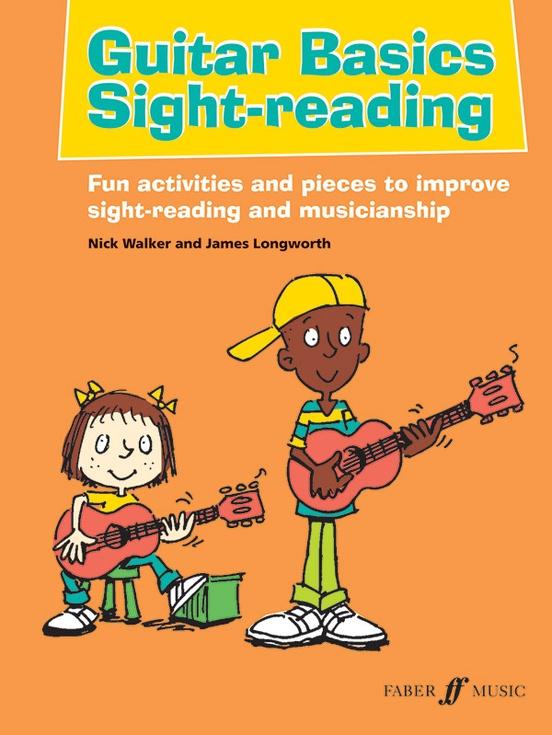 Guitar Basics Sight-Reading