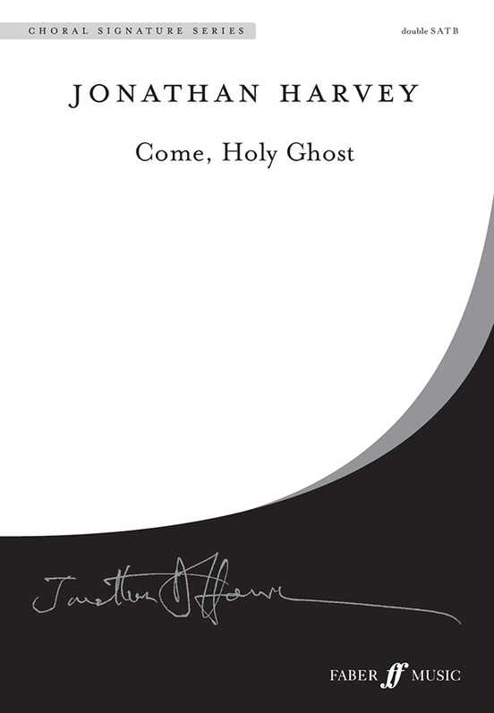 Come, Holy Ghost