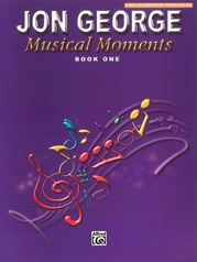 Musical Moments, Book 1