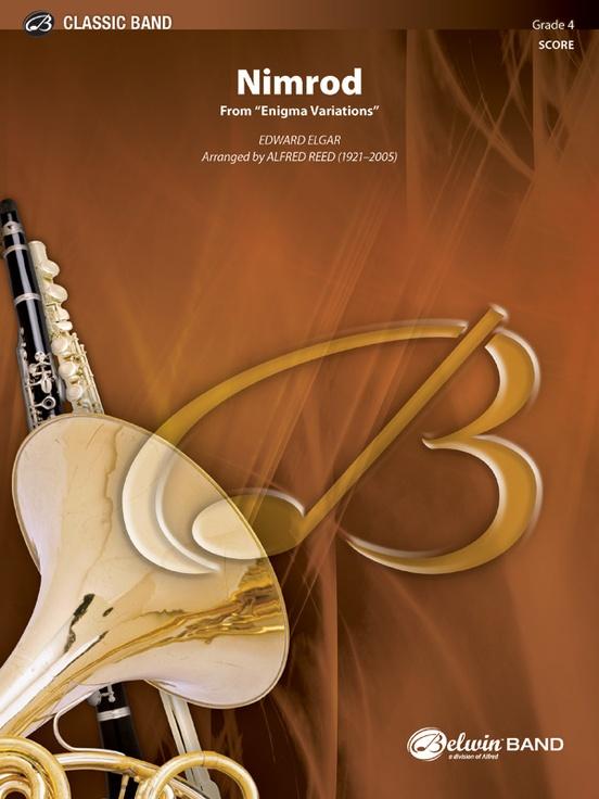 Nimrod (from Elgar's Variations)