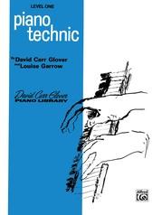 Piano Technic, Level 1