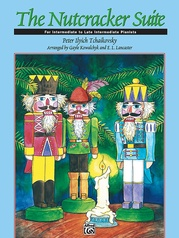 The Nutcracker Suite - Intermediate