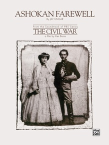Ashokan Farewell (from <i>The Civil War</i>)