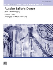"""Russian Sailor's Dance (from """"The Red Poppy"""")"""