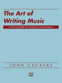 The Art of Writing Music
