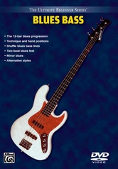 Ultimate Beginner Series: Blues Bass