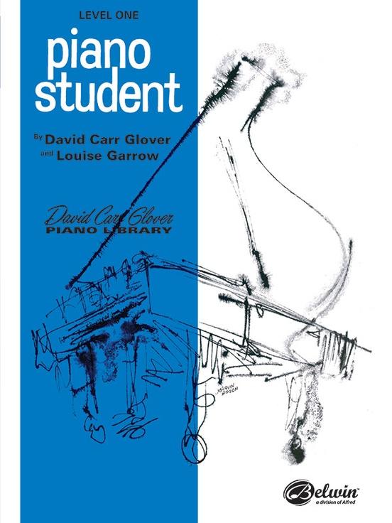 Piano Student, Level 1