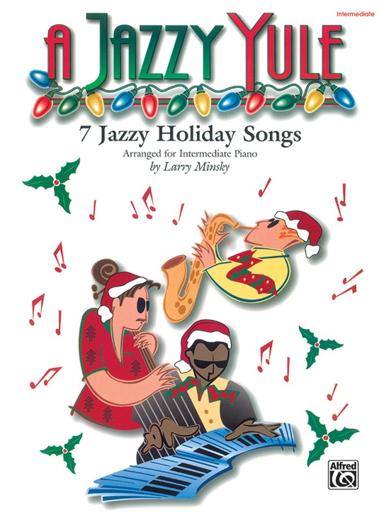 A Jazzy Yule